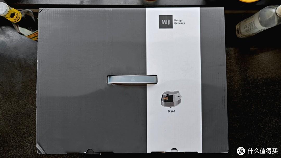 家用电器升级,米技智能电饭煲晒单