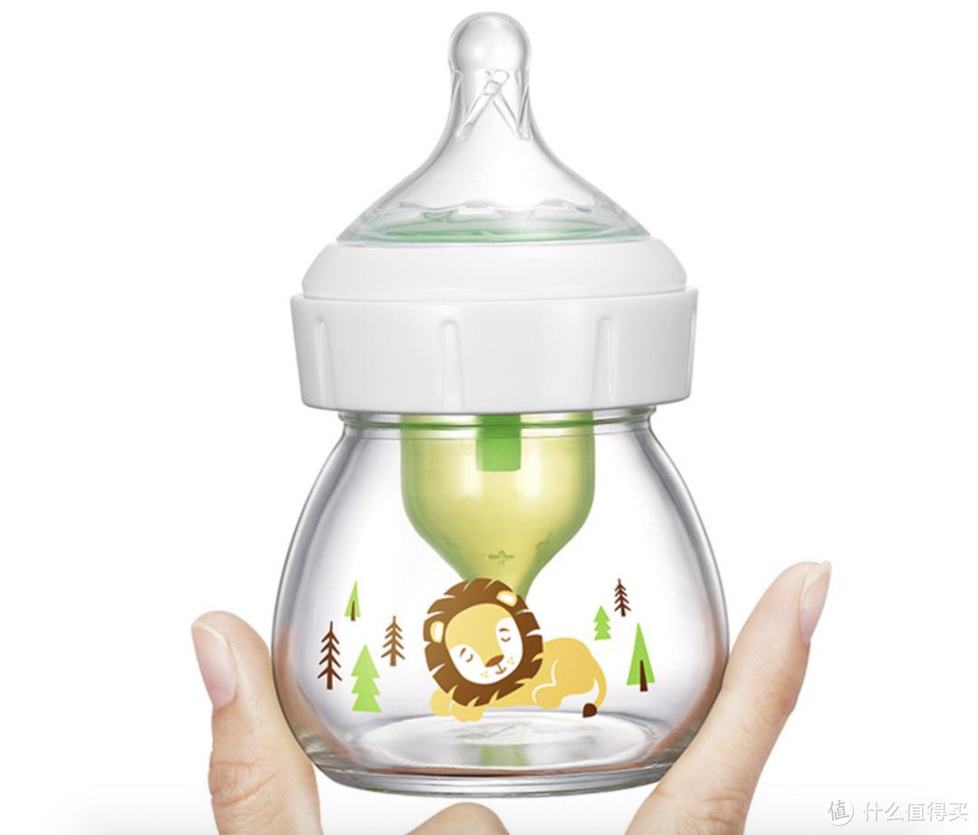 宝宝吃饭香身体棒,好用奶瓶推荐来了