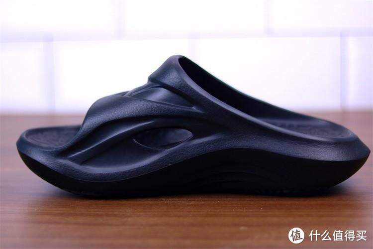 一双缓震拖鞋怎么样,咕咚运动舒缓拖鞋来告诉你