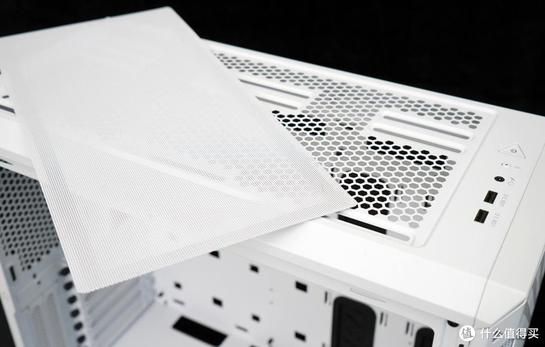 吹雪主板+XPG吹雪定制内存+名人堂3080Ti显卡装机:白色性能诱惑