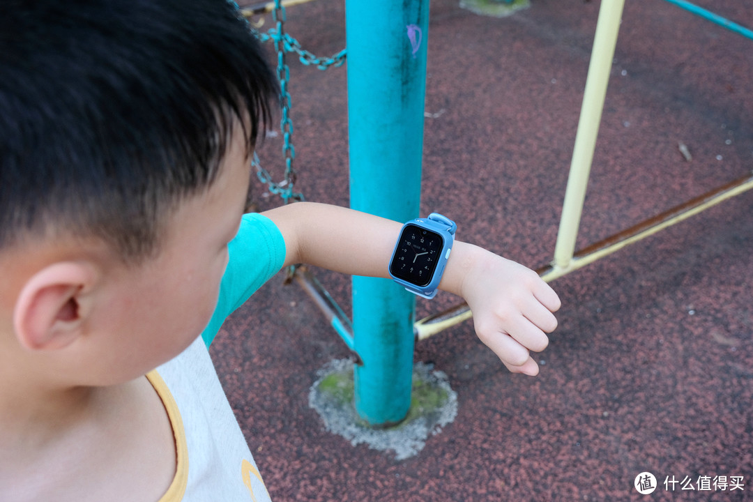 儿童手表是孩子的标配吗?米兔儿童学习手表5X 体验