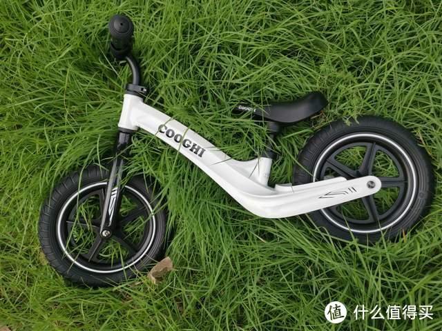 运动进阶,从酷骑开始:酷骑儿童平衡车S3体验