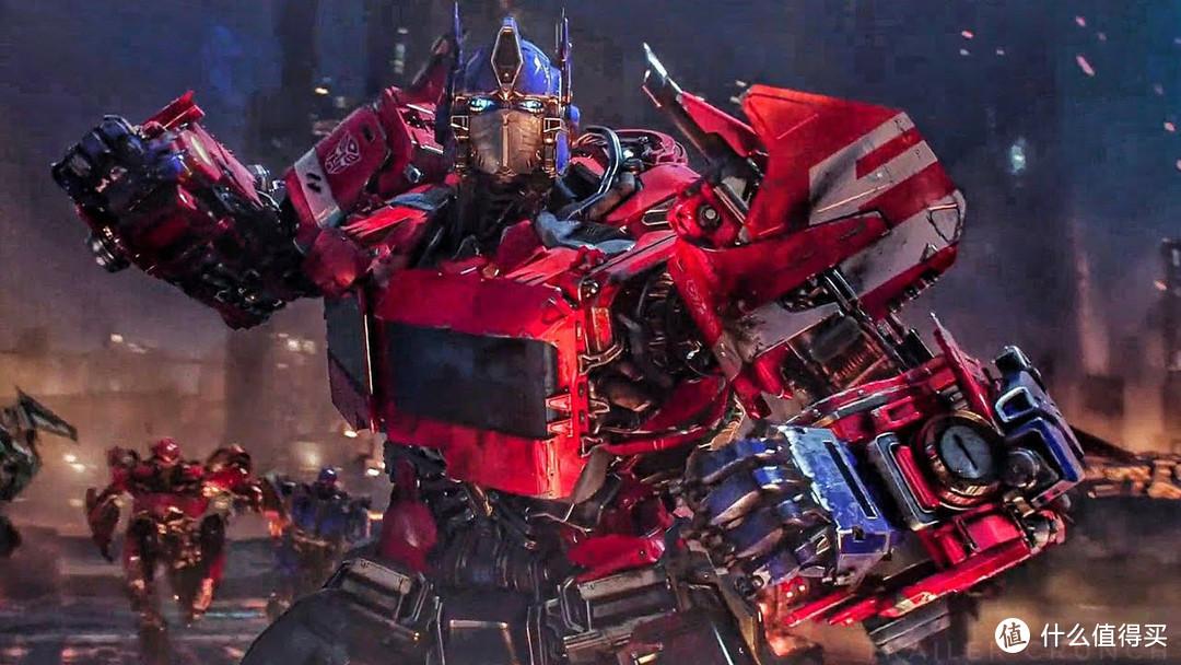 变形金刚MPM12擎天柱:差点被官图毁掉的优秀变形金刚玩具
