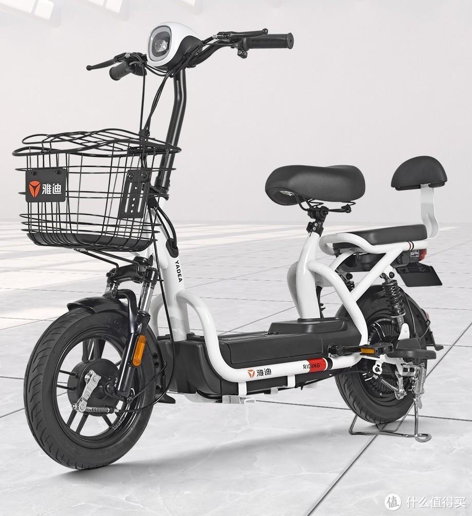 解放双腿,轻松出行,雅迪电动车促销活动全盘点,六款明星产品好价来了,收藏起来慢慢看!