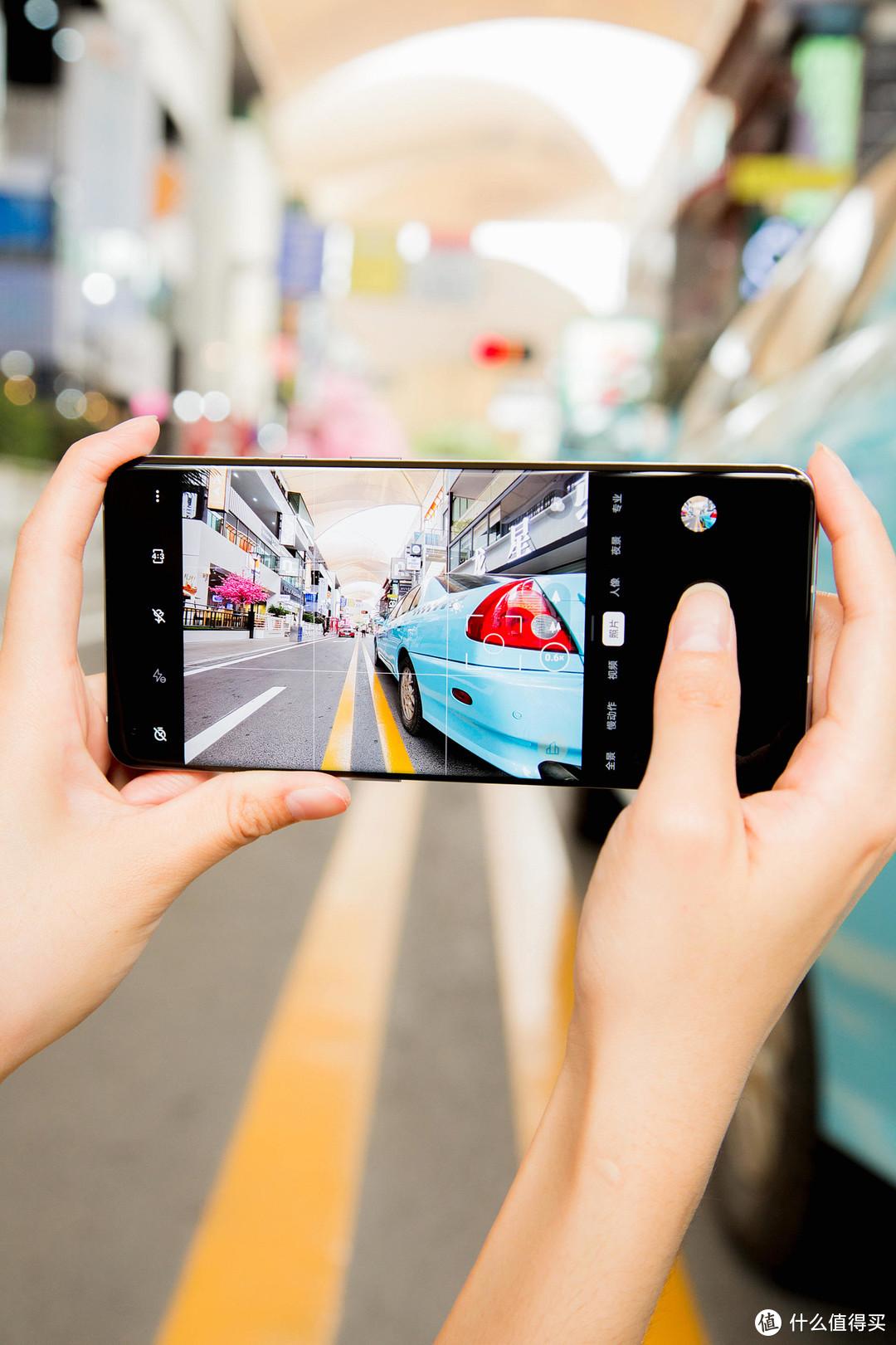 4000块的手机,能带来什么样的拍照体验?看完这些样张我有话要讲