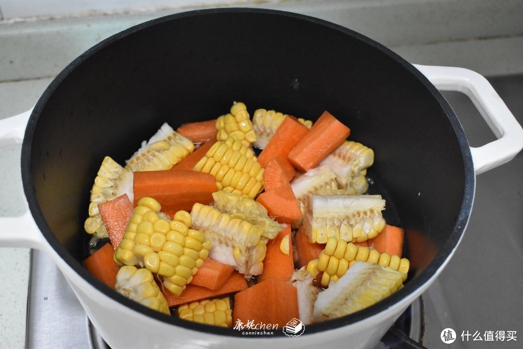 这比鸡翅焖锅简单,营养又味美,快试试
