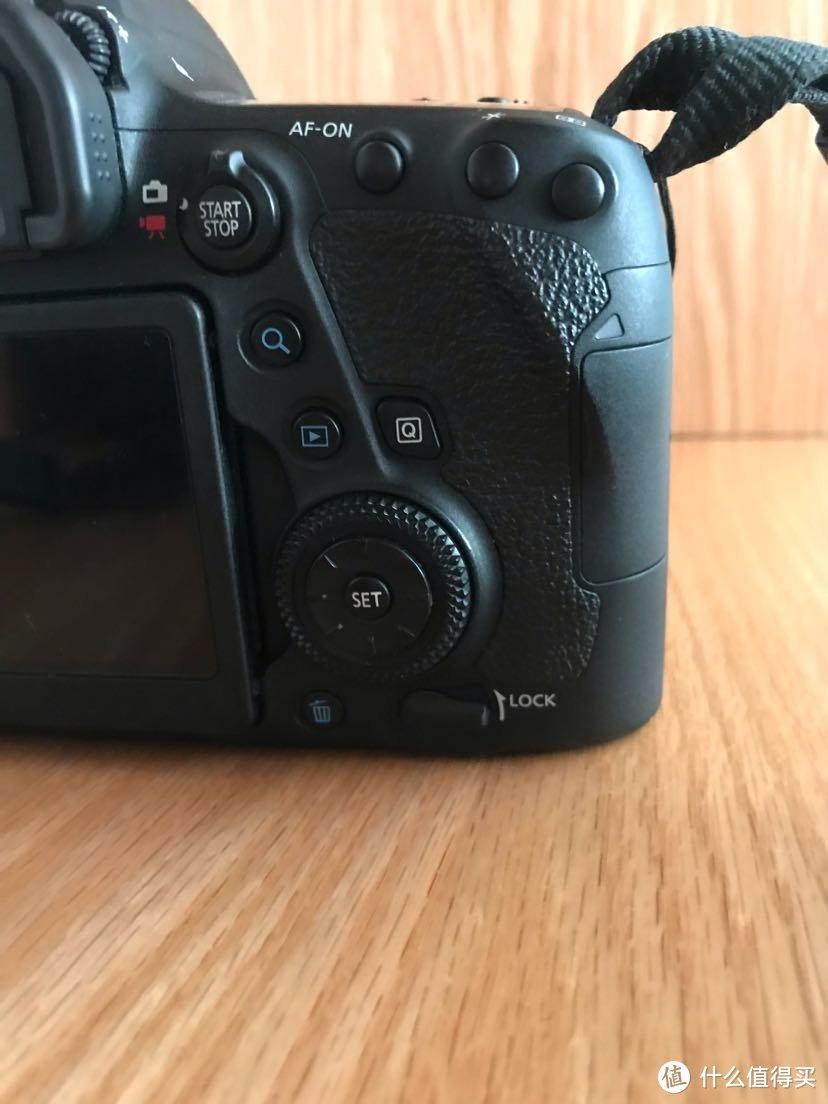 佳能相机 6D II