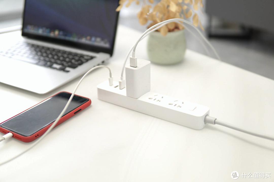 苹果看了害臊,雷军看了尖叫,小米插排快充版拆解测评:追平苹果