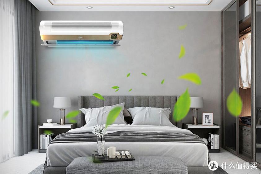 Ta不仅仅只是空调,一机六用的空气环境机了解下