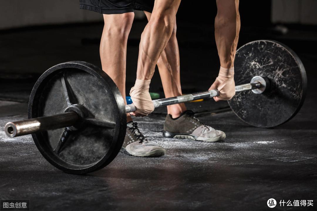 想改善灵活性?力量训练的效果并不会亚于静态拉伸!