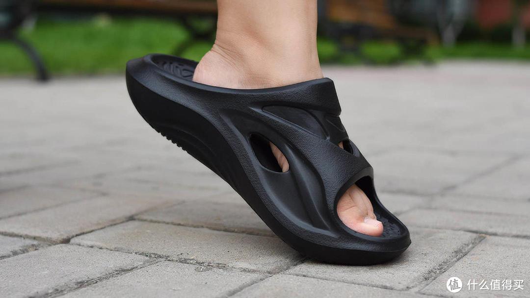咕咚运动舒缓拖鞋:极致舒缓 高效放松