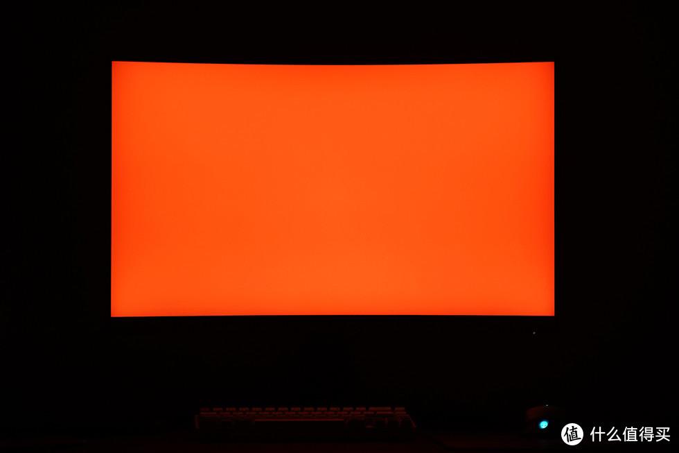 大屏幕!大弧度!微星MPG ARTYMIS 323CQR开箱分享体验