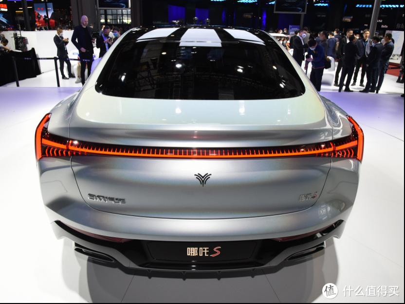 """""""蔚小理""""坚挺 下半年造车新势力还有哪些产品?"""
