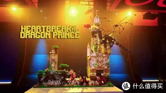 定了!9月17日,中国版《乐高®大师》开播
