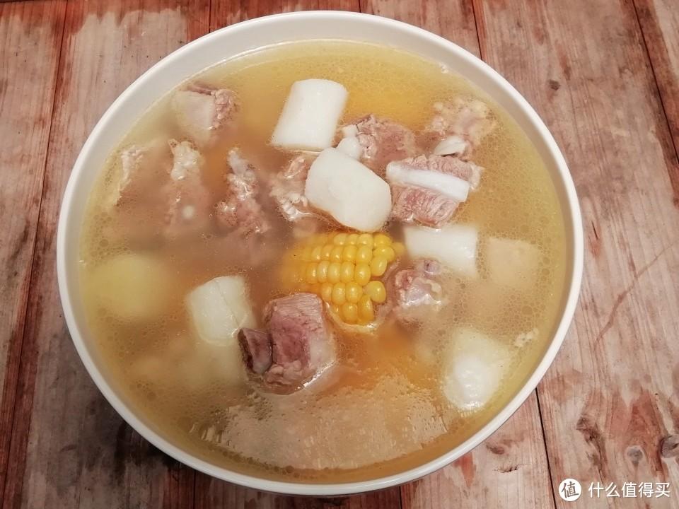 晒晒农村的午餐,3菜1汤成本不足30元,却比吃大鱼大肉都香