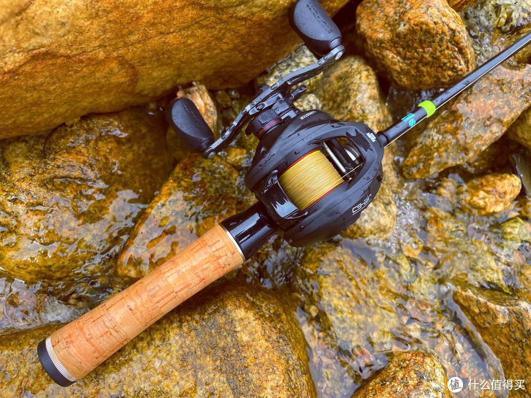 """上班""""摸鱼""""不如翘班去钓鱼,便携的振出路亚装备推荐"""