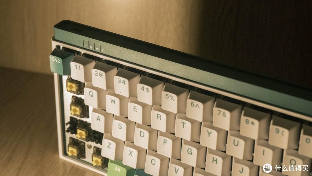 晶轴黄轴,佳达隆&杜伽联合打造!杜伽K330W体验报告