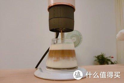 宝藏多功能咖啡机get!——IMONS艾妙思咖啡机开箱测评