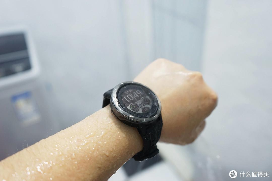 专为运动爱好者而打造,咕咚智能手表X3-RE硬件全新升级!