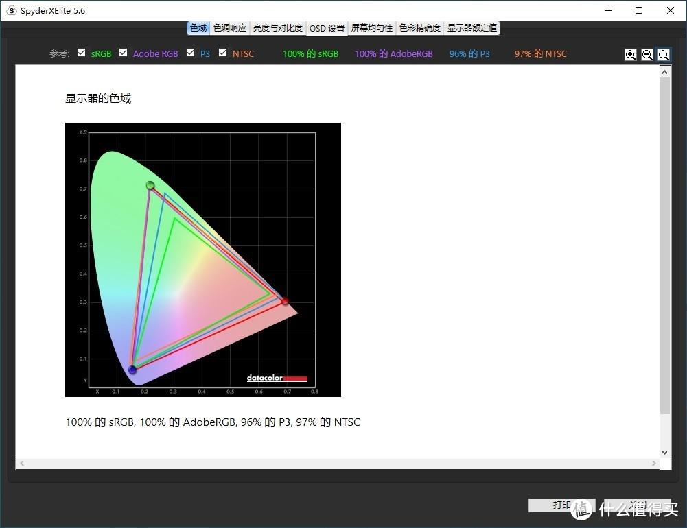 高色域量子点 RAPID IPS,微星 MAG274QRF-QD 电竞显示器上手玩