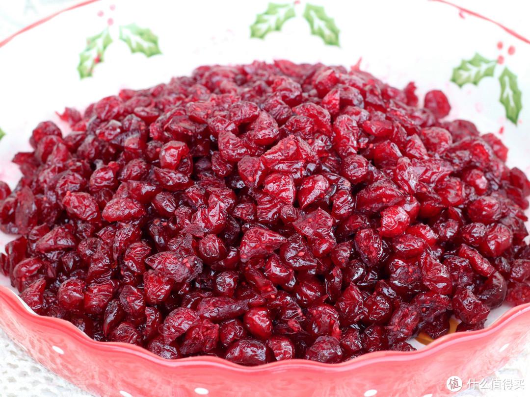 """水果中的""""红宝石"""",晒干比新鲜的好吃,随吃随取真省事"""