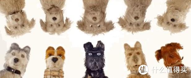 《犬之岛》,隐喻丰富的成人童话