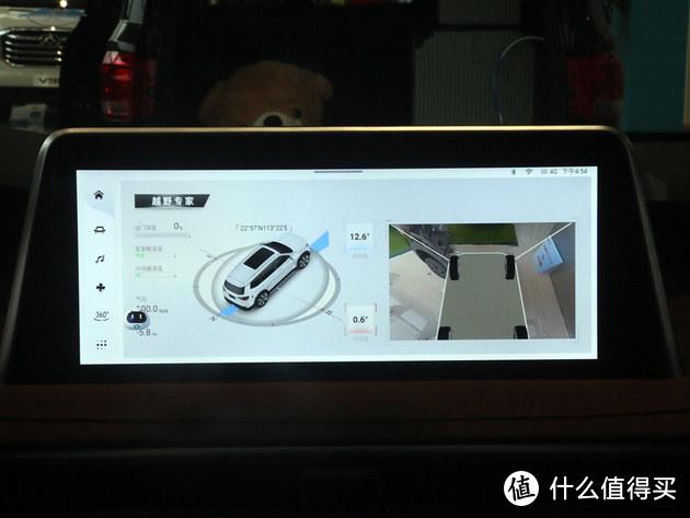 范志毅同款越野SUV 上汽大通MAXUS D90 Pro 2021款到店实拍