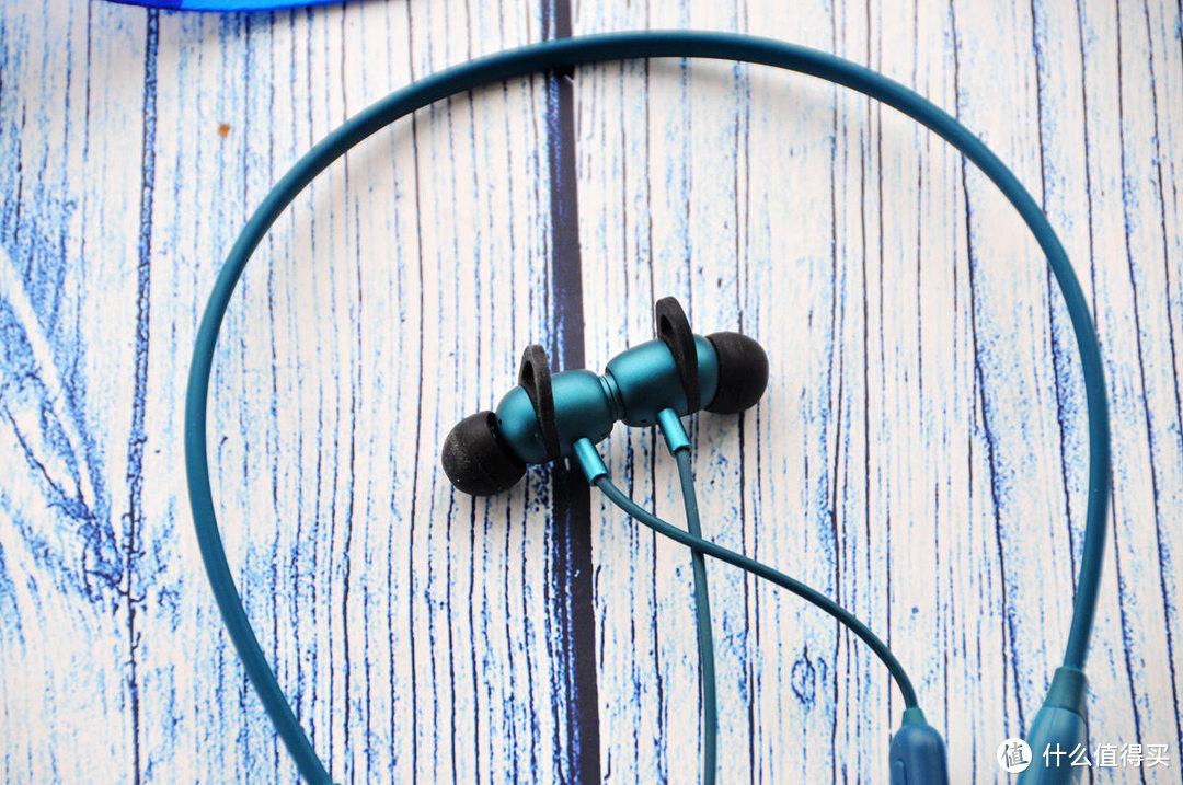 汗水遇音乐激情四射,HIFIMAN BW400运动耳机体验