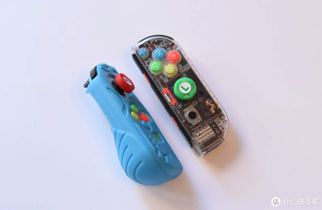 花了几千元购买配件之后,告诉你哪些Switch配件真的值得买