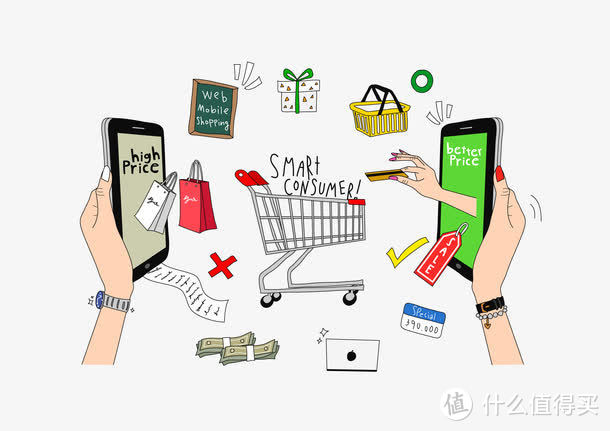 买手机是去线下实体店好,还是去官网买好