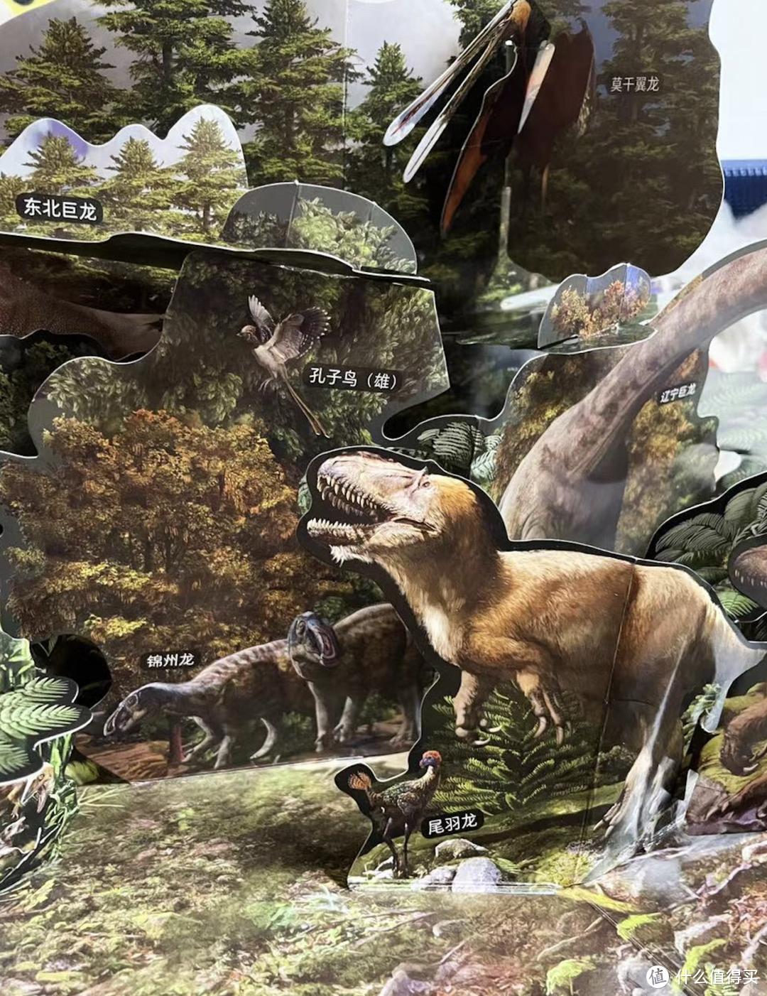 我和儿子的恐龙探秘之旅~关于恐龙的一切你都知道吗?
