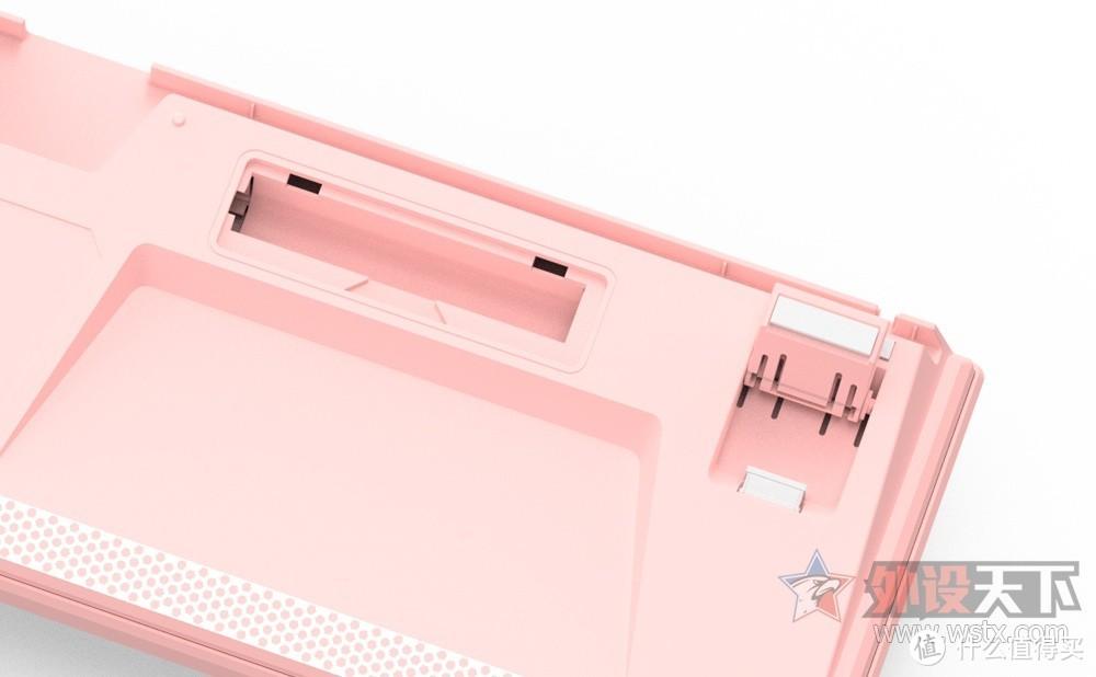 回归本源,HELLOGANSS 发布三模无线键盘HS108T