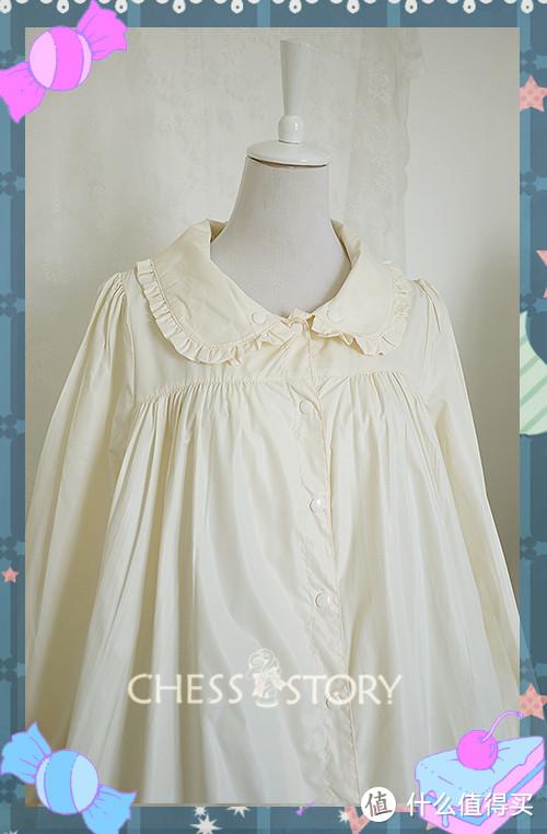 LO裙的裙子太长或者太蓬?推荐超级适合穿LO时搭配的雨具!