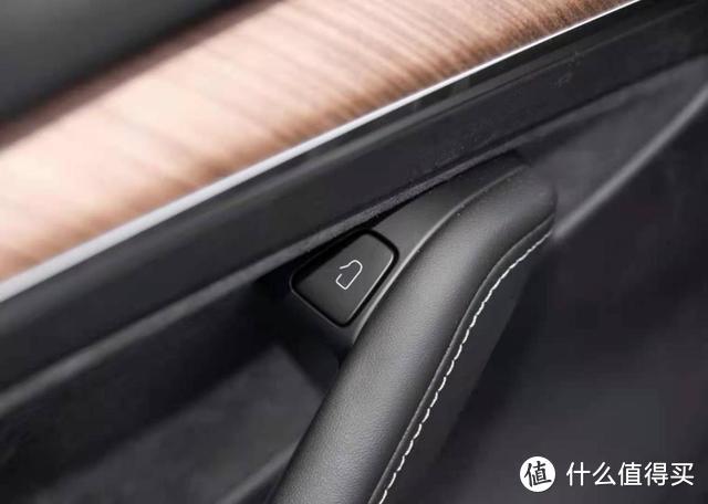 自带舒适进入的小米智全自动智能门锁Pro
