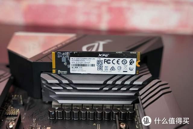 随心DIY,RTX3070 PCie4.0 YOGO K1暑假装机实录