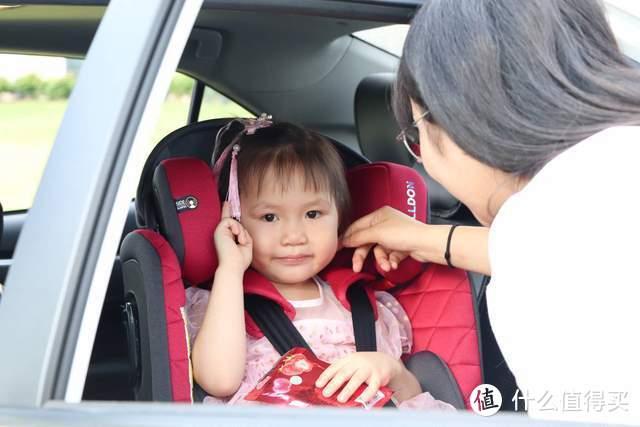 儿童安全座椅如何选?从这几个维度出发,谈谈我的购买使用体验