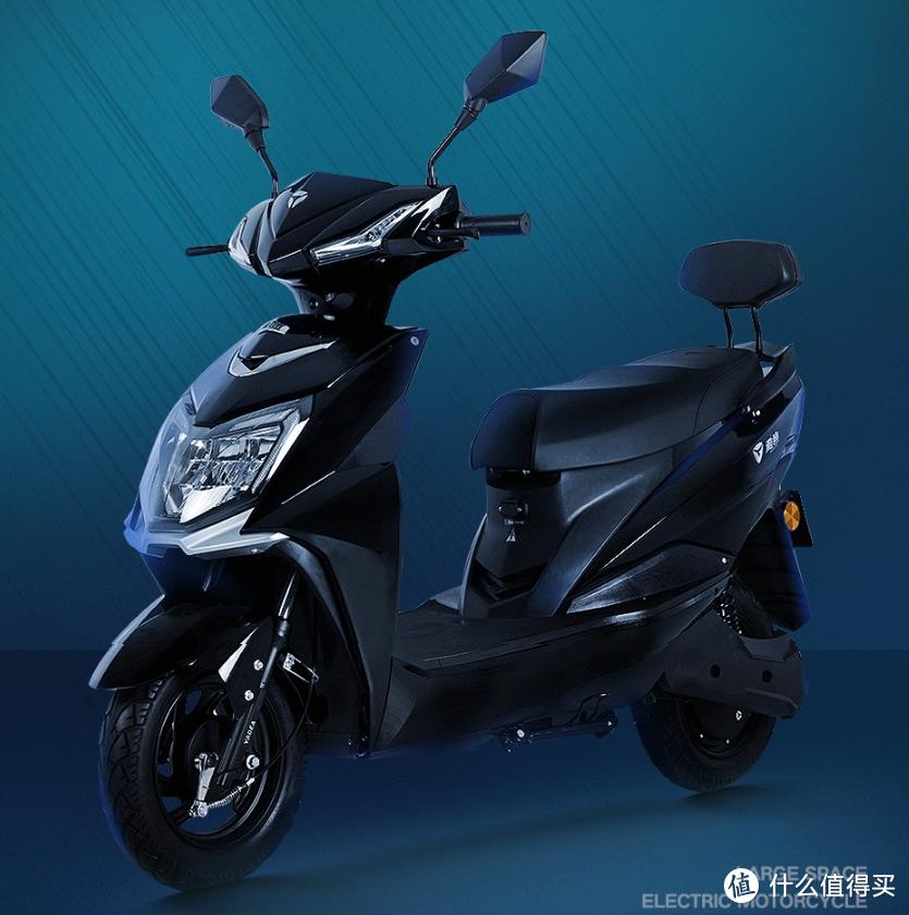 打工人也能轻松出行,外观好看的新国标电动摩托车推荐