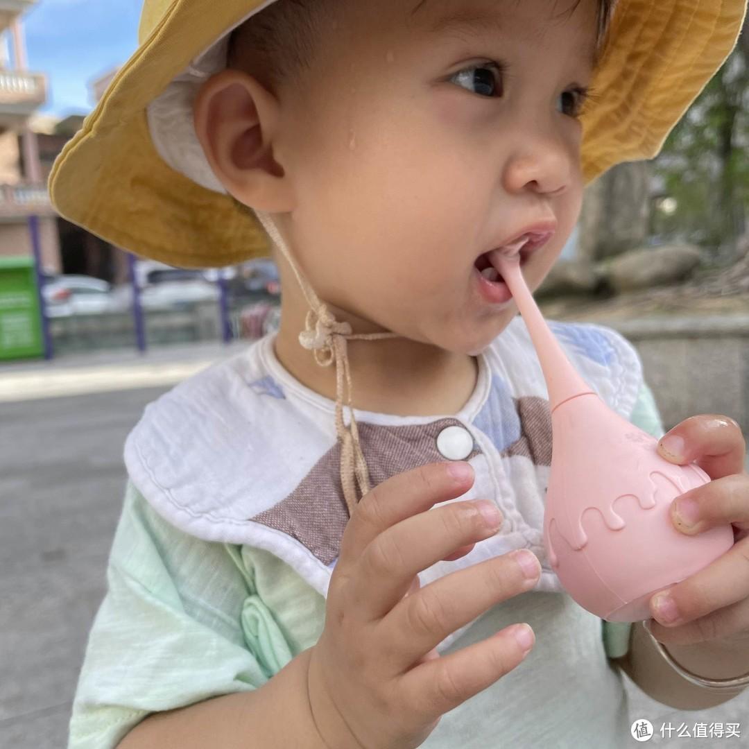 超适合宝宝的两款儿童电动牙刷,一次性解决宝宝蛀牙问题