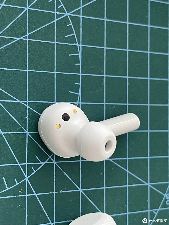 贝尔金 BelkinSOUNDFORM ™ Freedom 真无线入耳式耳机体验报告