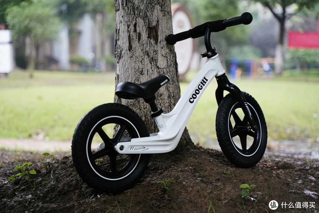 儿童平衡车评测:酷骑COOGHI S3是否值得购入?