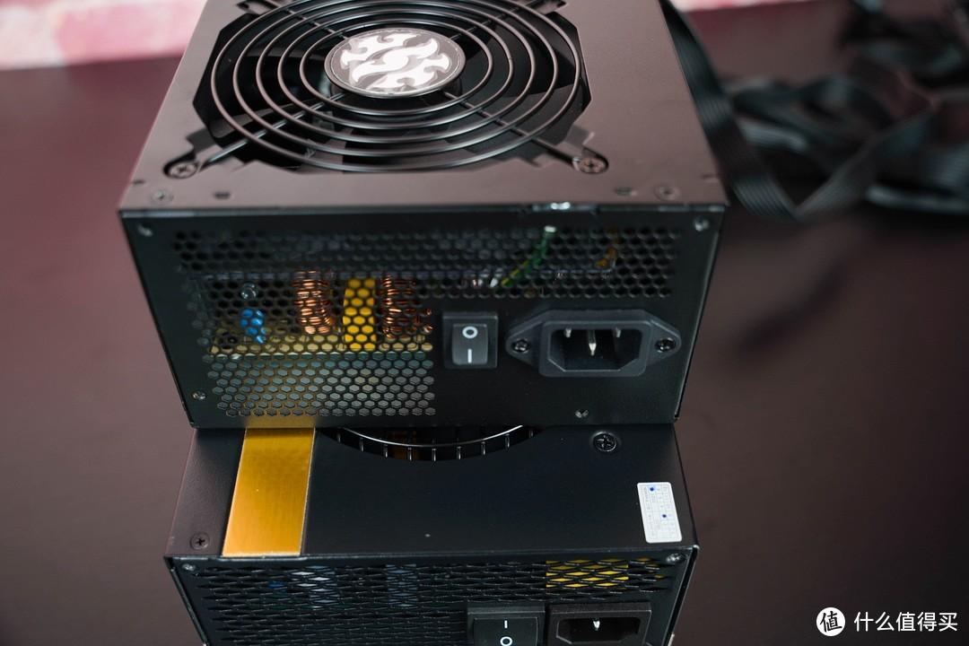 小机箱大电源如何搭配?XPG 魔核 600w装机体验