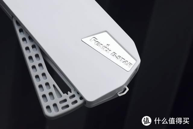 手捏发电,解压利器!Fenix E-STAR自发电手电体验