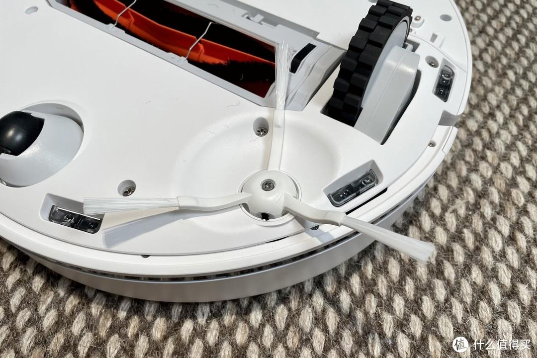 中高端扫拖机器人的搅局者!米家扫拖机器人2代新品体验