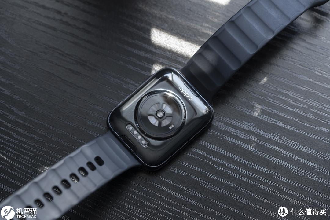 """OPPO Watch 2体验:它治好了我的手表""""续航焦虑症"""""""