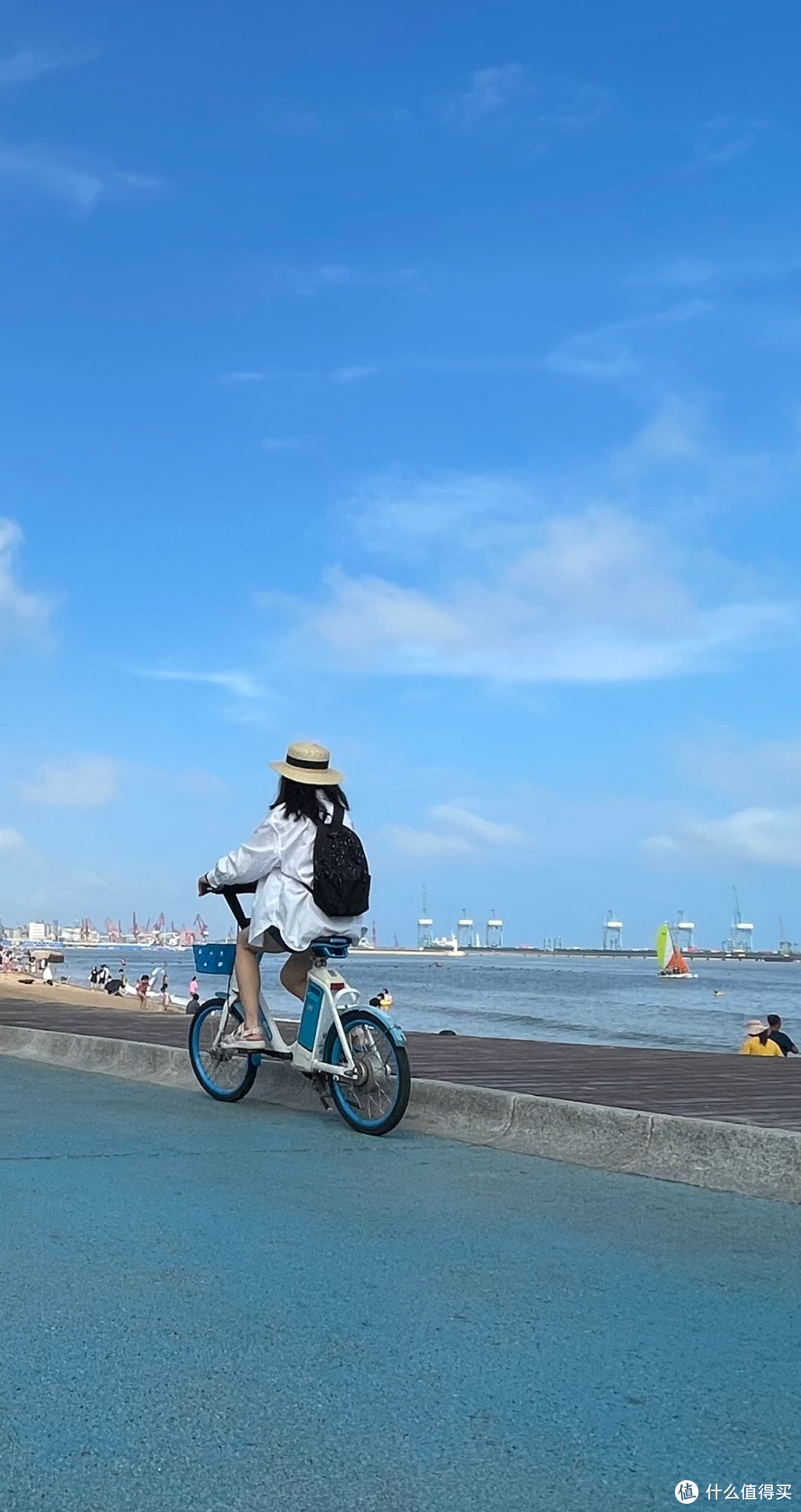不去阿那亚,秦皇岛两日亲子自驾游游记+实用贴士