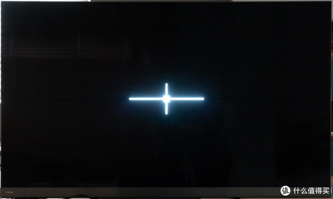 120HZ VRR超瞬屏,1500尼特HDR的东芝旗舰Z740F液晶电视评测