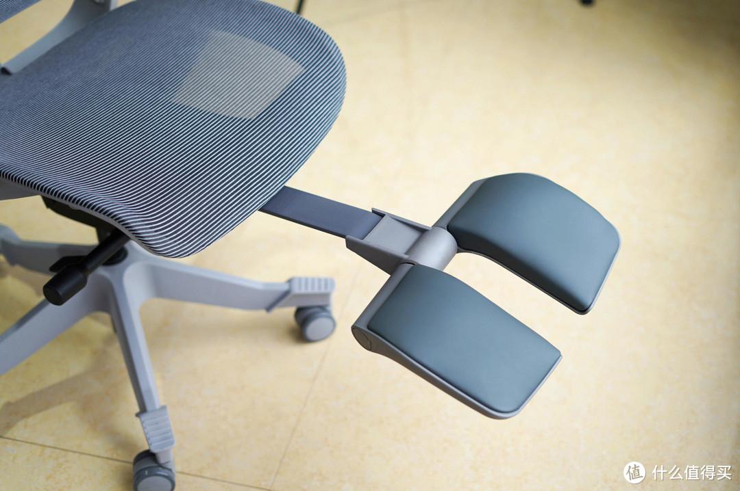 工学椅发展多年 爆款网易严选3D悬挂工学椅带来全局自适应调节