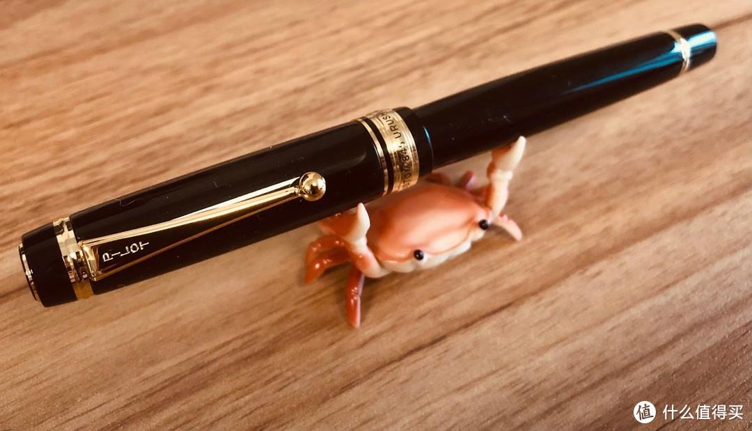 用钢笔写字、用DAP听歌--小记百乐845和Oriolus DPS-L2