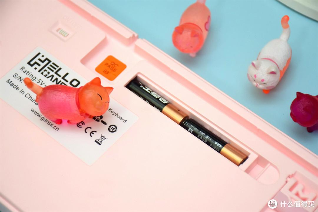 粉红色这点小心思我懂,HS87D白桃很甜美