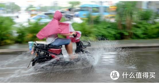 暴雨过后,篇二!电动车的雨后保养及爆款推荐,建议收藏!